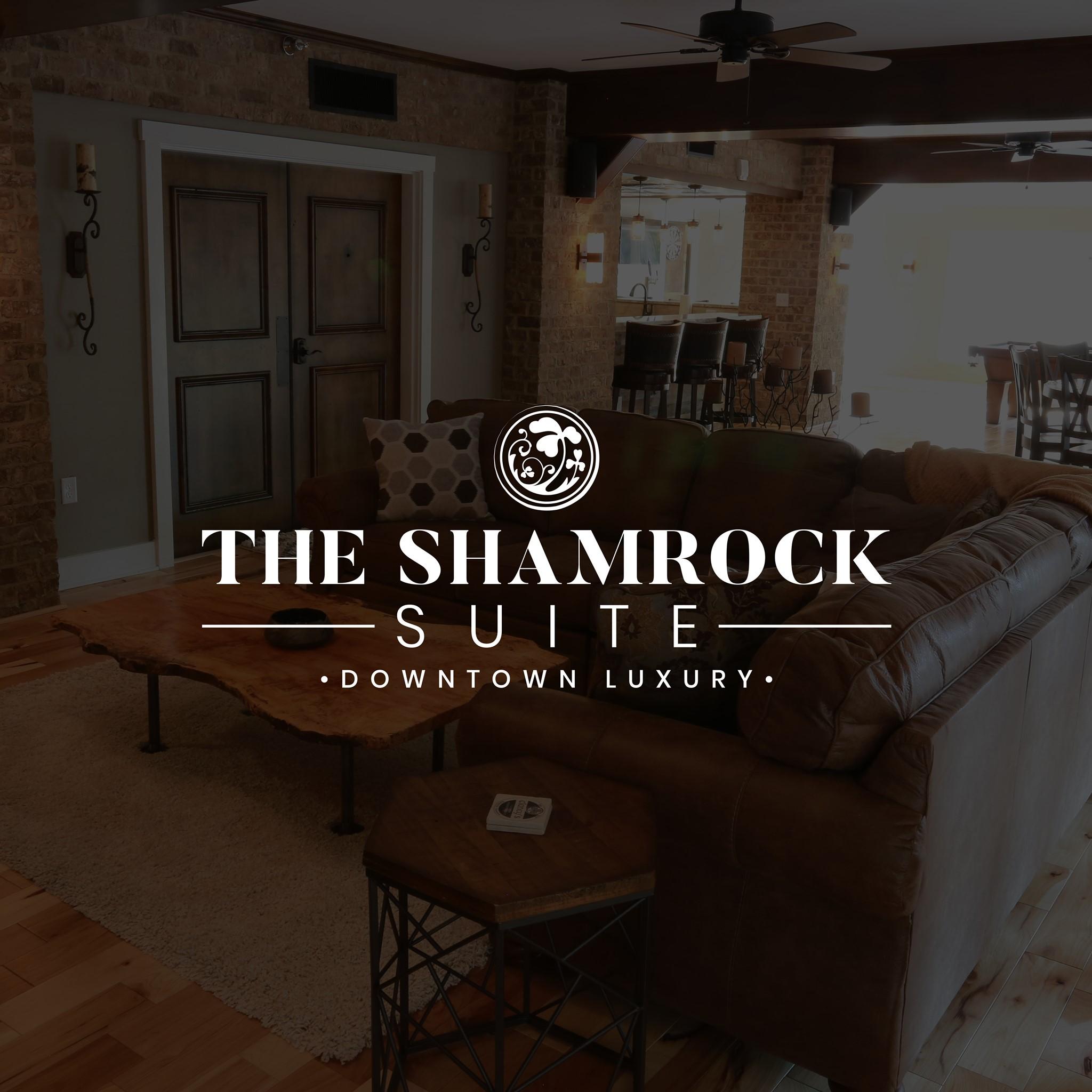 Shamrock Suite